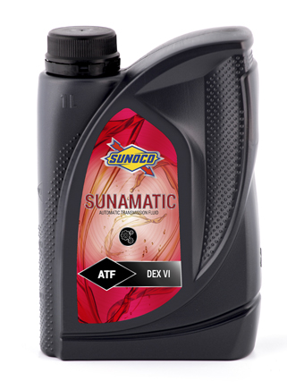 SUNAMATIC ATF DEX VI