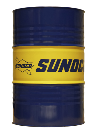 SUNOCO ANTIFREEZE P