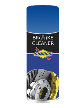 SUNOCO UNIVERSAL BRAKE CLEANER