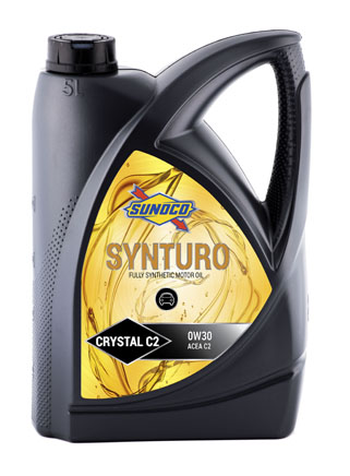 SYNTURO CRYSTAL C2 0W-30