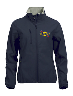 Sunoco Softshell Jacket