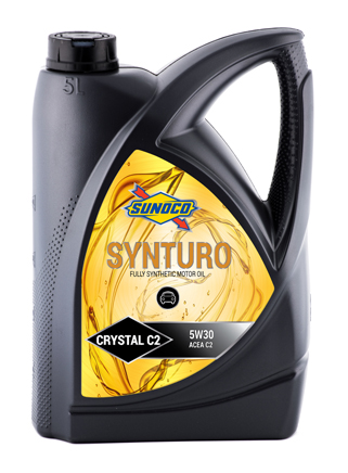 SYNTURO CRYSTAL C2 5W30