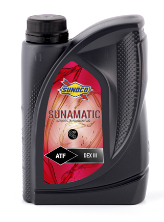 SUNAMATIC ATF DEX III